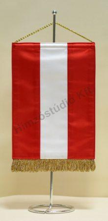 Ausztria asztali zászló