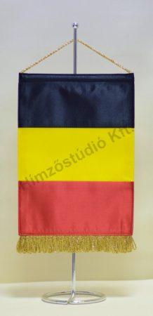 Belgium asztali zászló