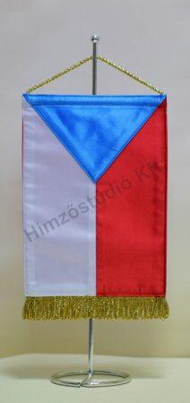 Csehország asztali zászló