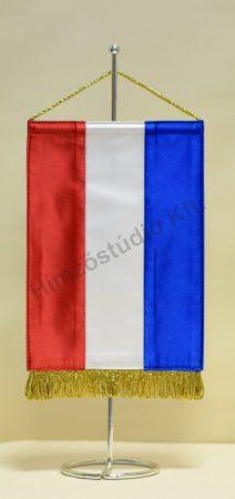 Hollandia asztali zászló