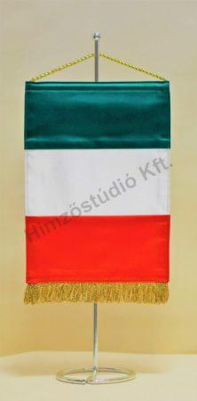 Írország asztali zászló