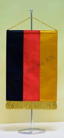 Németország asztali zászló