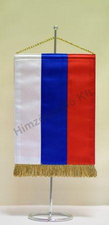 Oroszország asztali zászló