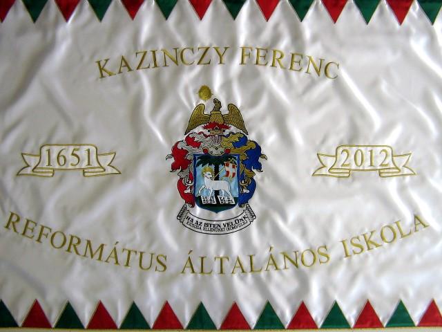 Kazinczy Ferenc Református Általános Iskola