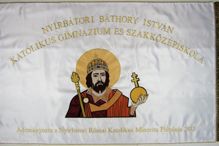 Nyírbátori Báthory István Katolikus Gimnázium