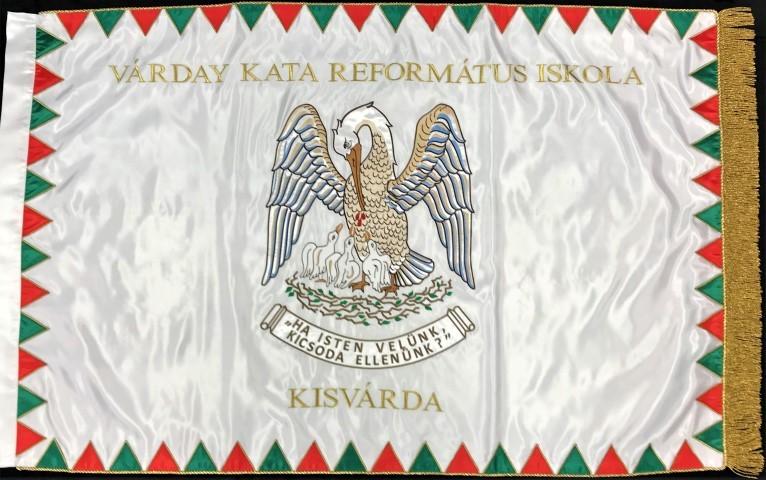 Várdai Kata Református Iskola Kisvárda