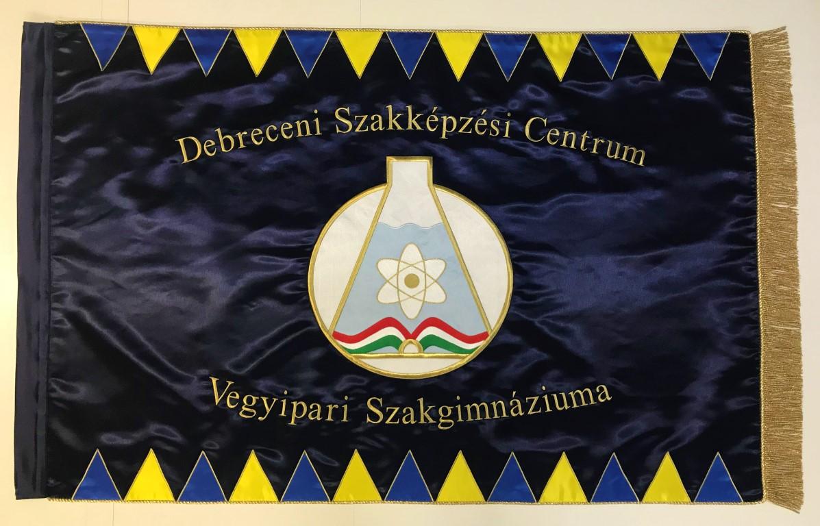 DSZC Vegyipari Szakgimnáziuma