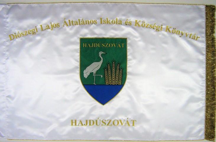Diószegi Lajos Általános Iskola Hajdúszovát