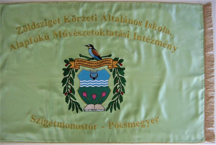 Zöldsziget Ált. Iskola Szigetmonostor-Pócsmegyer