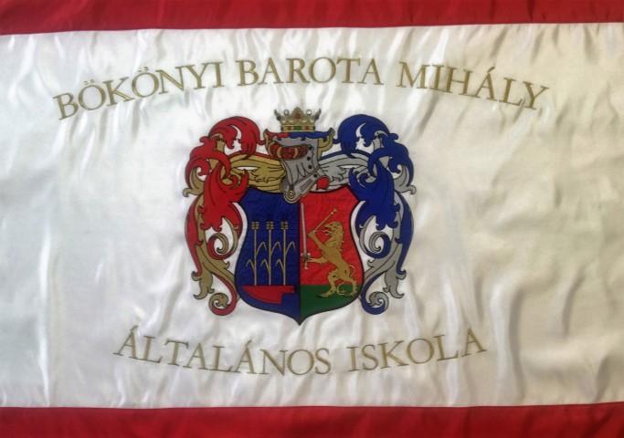 Bökönyi Barota Mihály Általános Iskola